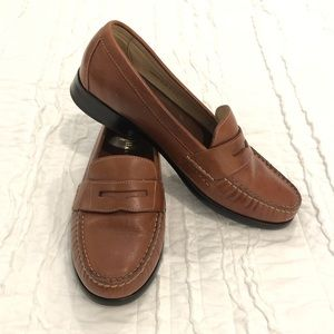 Cole Haan penny loafer size 6.5
